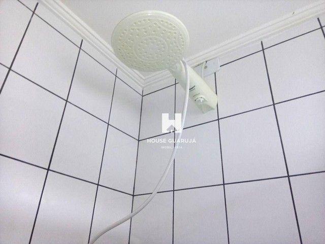 Apartamento com 2 dormitórios à venda, 68 m² por R$ 260.000,00 - Enseada - Guarujá/SP - Foto 11