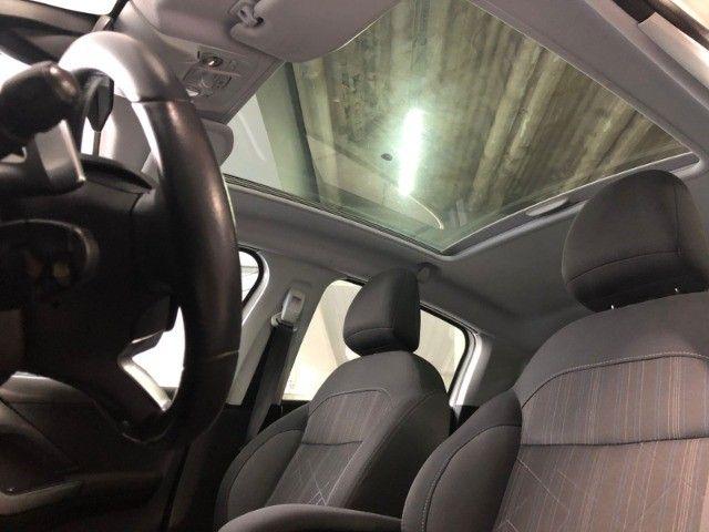Peugeot 208 Griffe 1.6 Aut 2016 - Negociação Diogo Lucena 9-9-8-2-4-4-7-8-7 - Foto 9