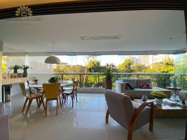 Le Parc com 4 dormitórios à venda, 243 m² por R$ 2.420.000 - Paralela - Salvador/BA - Foto 4