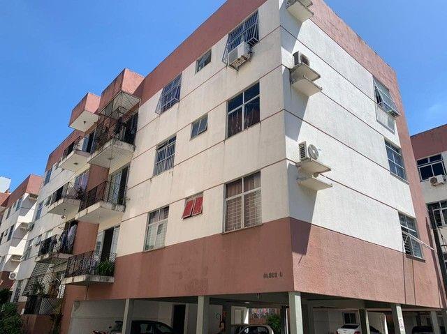 Apartamento para aluguel possui 120 metros quadrados com 3 quartos em Fátima - Fortaleza - - Foto 15