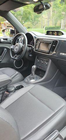 Volkswagen Fusca TSi 2013- Impecável - 45.000km - Foto 11