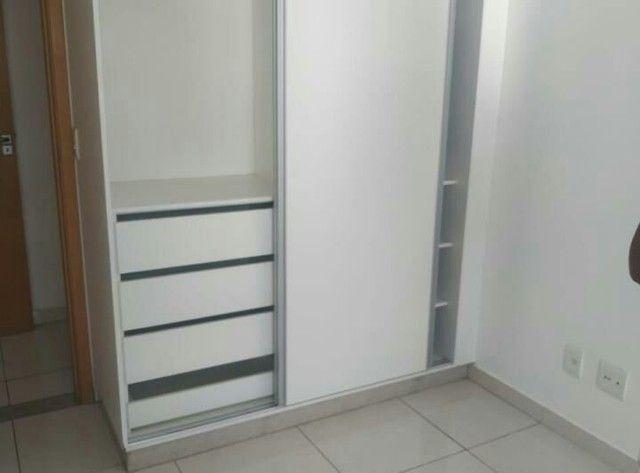 Apartamento 1Q aguas claras - Foto 2