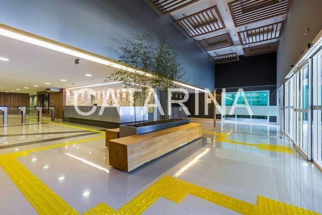 Sala Comercial 52 mts- Santos - SP - 2 vagas  - R$  261.058,66 - Foto 16