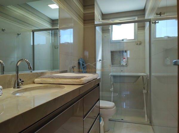 Apartamento com 3 quartos no Residencial Lago do Bosque - Bairro Setor Pedro Ludovico em G - Foto 18