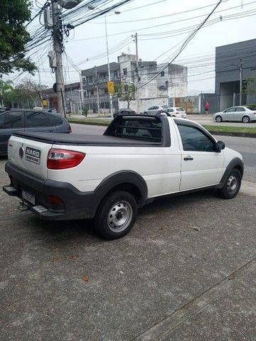 vende-se Fiat/Strada HD Working 1.4 - Foto 4