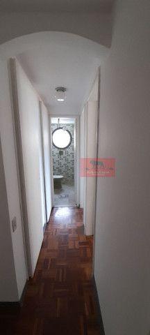 Apartamento com 3 quartos no bairro Serra em BH - Foto 3