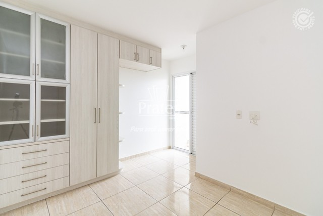 CURITIBA - Apartamento Padrão - Fanny - Foto 6