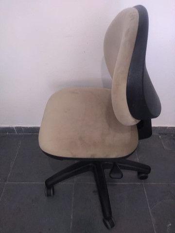 Cadeira Secretaria Executiva - Foto 3