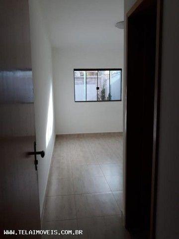 Casa para Venda em Aparecida de Goiânia, Cidade Vera Cruz, 3 dormitórios, 1 suíte, 2 banhe - Foto 10