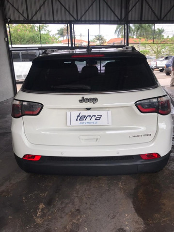 Jeep Compass Limited 2.0 16v - Foto 6