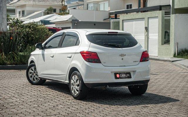 Chevrolet Onix 1.4 LT SPE/4 - Foto 4