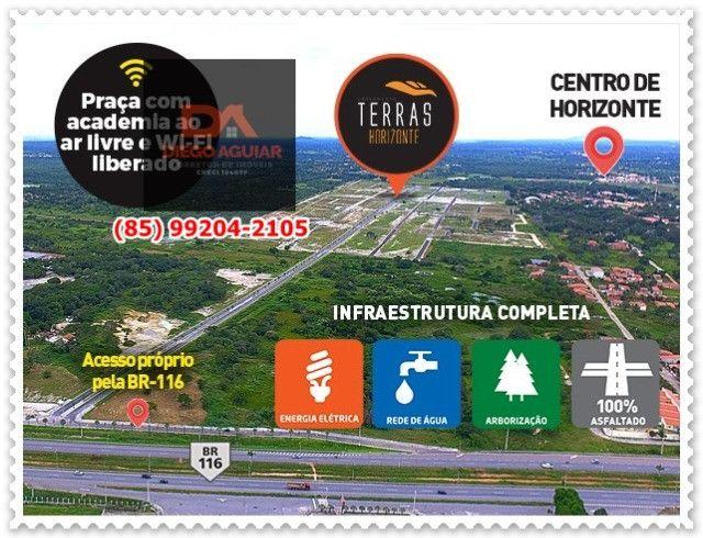 Lotes Terras Horizonte ¨%$ - Foto 4