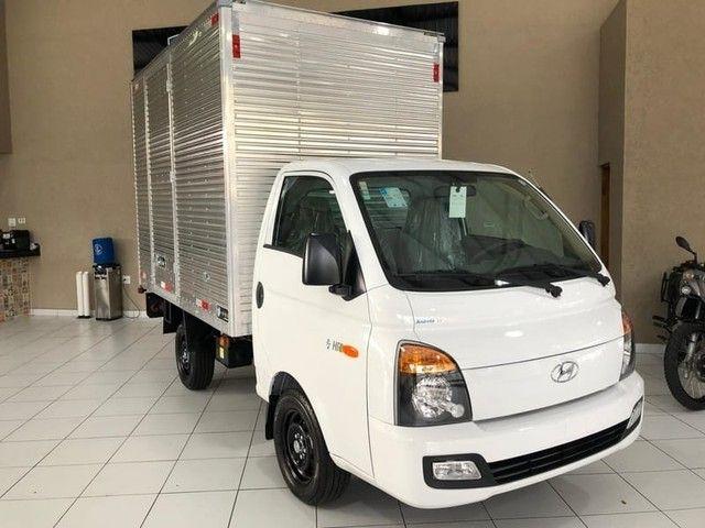 Hyundai HR 2.5 TCI 0KM 2022 - Oportunidade!