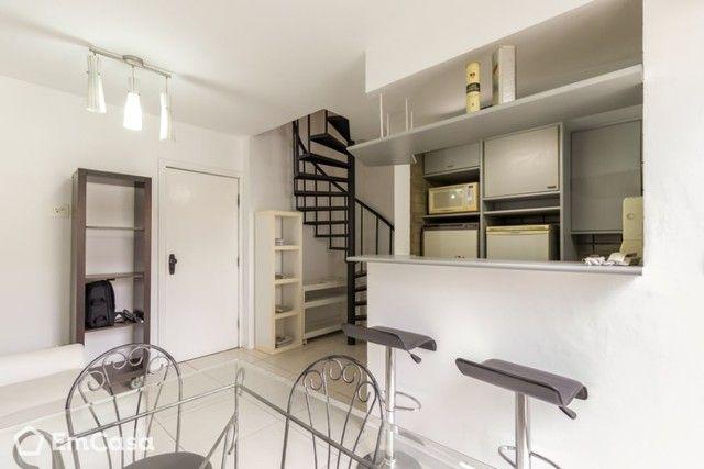 Apartamento à venda com 1 dormitórios em Vila adyana, São josé dos campos cod:32386 - Foto 5