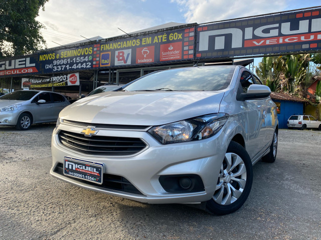 Chevrolet Onix LT 1.4 Automatico