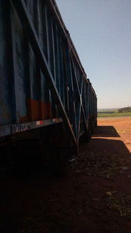 Semi reboque Canavieira Usicamp - Foto 5