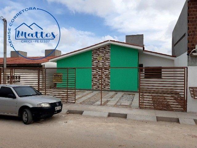 09-Cód. 057- Casas térreas em Pau Amarelo!! - Foto 12