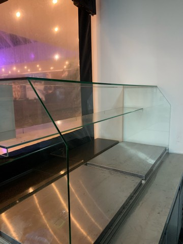 Balcão refrigerado / expositor  - Foto 3