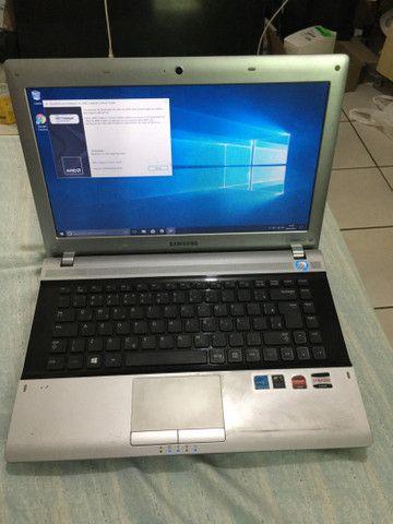 Notebook Samsung RV 415 - Foto 2