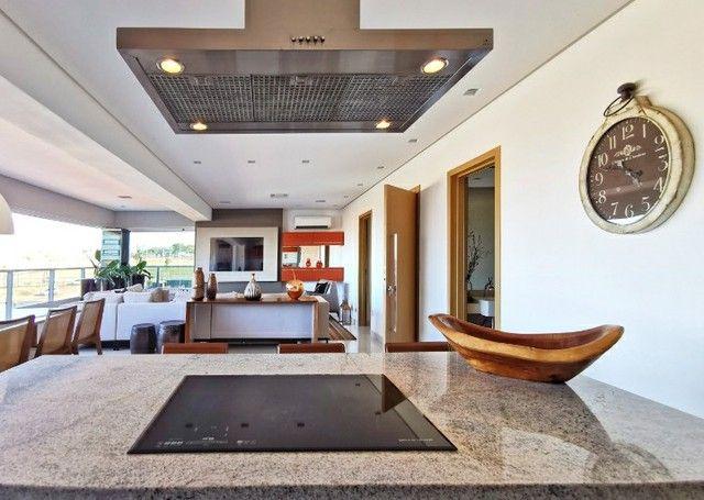 Apartamento mobiliado - Parque Lozandes 163m - Foto 7