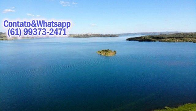Terreno no Lago Corumba IV (Corumba 4) - Foto 3
