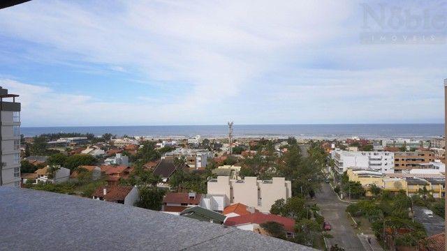 Cobertura Duplex com 3 suítes na Praia Granda - Foto 10