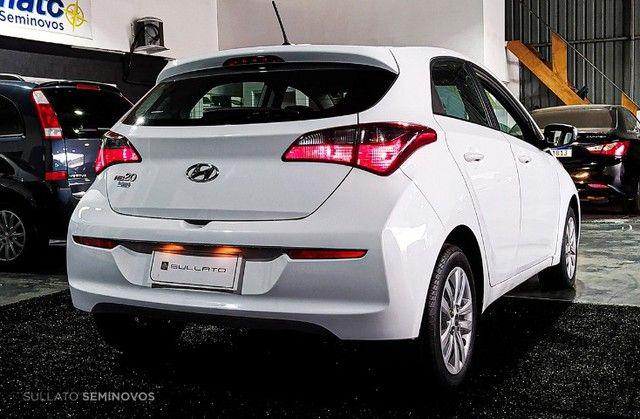 Hyundai HB20 2019 Comfort Plus 1.0  - Foto 13