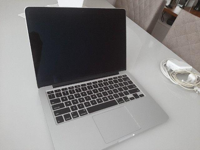 Macbook pro early 2015 i5 2.7Ghz 8Gb -Leia a descrição - - Foto 4