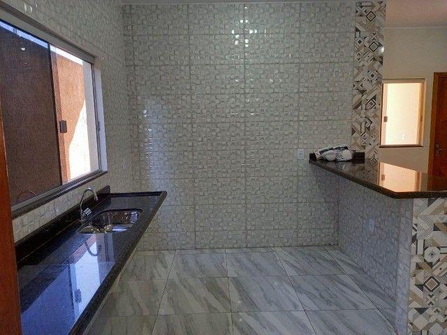 Casa no Setor Fumal, Luziânia-GO, com 3 quartos sendo 1 suíte. R$ 220.000,00. - Foto 5