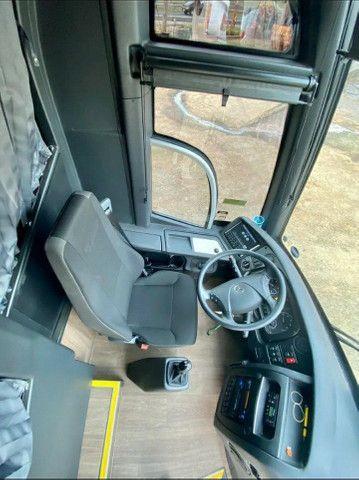 Ônibus Rodoviário Irizar 16s Mercedes O500-rsd 2019/20 46l - Foto 2