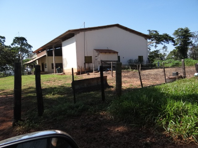 Fazenda de Pecuária 917 hectares