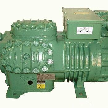 6F50.2 Bitzer - Compressor Remanufaturado