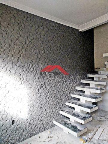 (Cód. AF SP2010)Duplex bairro jardim morada das acácias 2 quartos - Foto 19