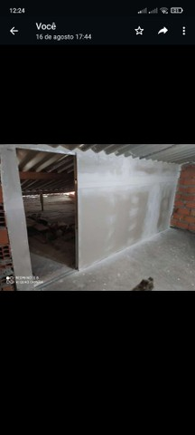 Parede e forro de drywall... - Foto 4