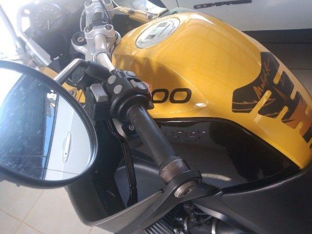 Moto bmw gs1200r - Foto 5