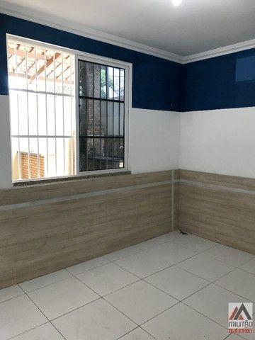 """Barra do Ceará - casa plana com 1 suite + 2 quartos """"12 x 20"""" - Foto 13"""