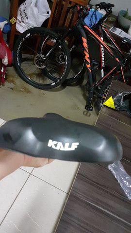 Banco para mountain bike marca kalf  - Foto 2
