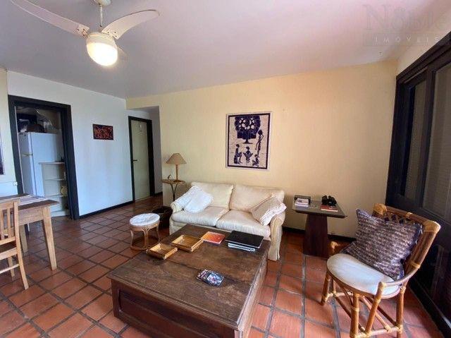 Apartamento de 2 dormitórios mais dependência na Praia Grande - Foto 4