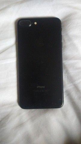 Iphone 7 plus 256 GB - Foto 2