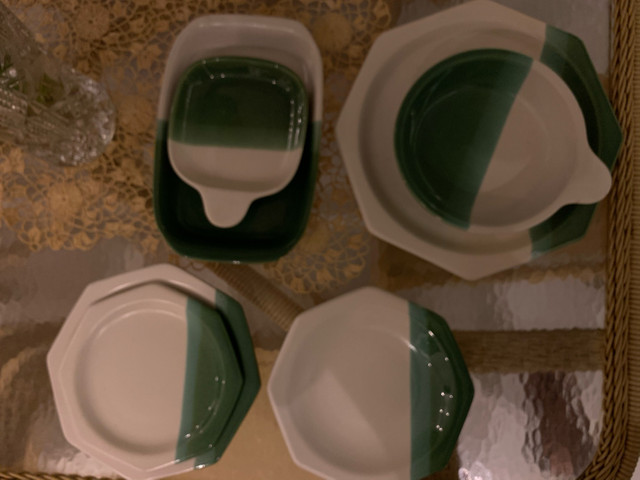 Jogo de Jantar Cerâmica  - Foto 3