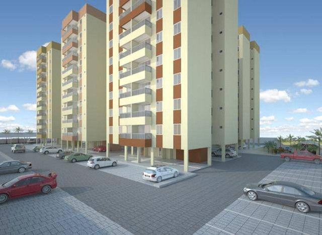 28 Apartamento 65m² no Cristo Rei com 02 Suítes, Lazer completo! Visite! (TR28713) MKT