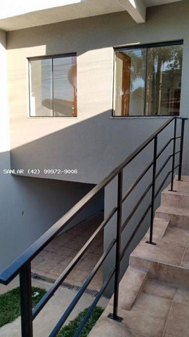 Casa para Venda em Ponta Grossa, Contorno, 2 dormitórios, 1 banheiro, 1 vaga - Foto 20