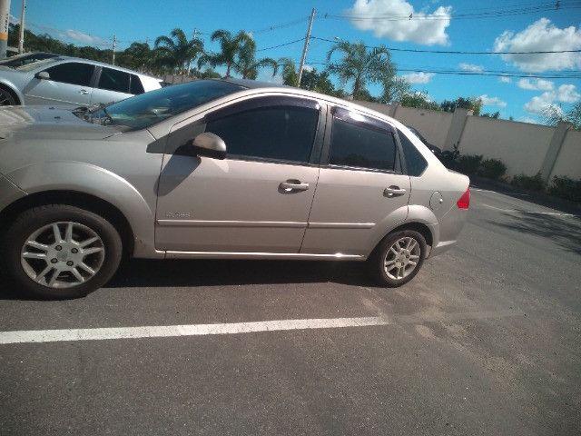 Ford Fiesta SEDÃ 1.6 09/10 16M³ GNV