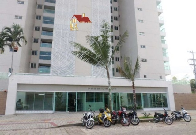 Geovanny Torres vende:: Cobertura no Ed Premium com 560m  mais inf >::  - Foto 2