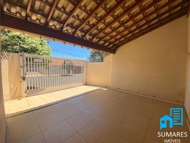 Casa 3 dormitórios no Parque das Aroeiras II - CA634 - Foto 2