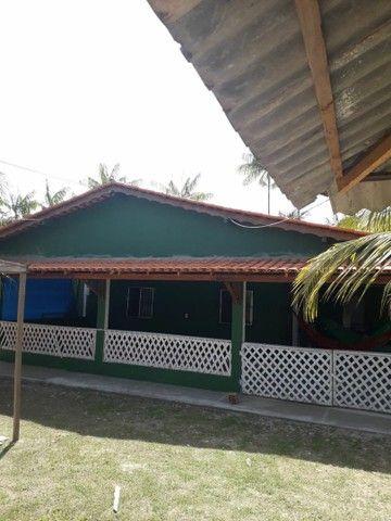 Aluga-se casa em Soure (marajó)