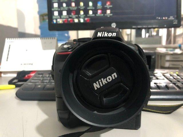 Nikon D5300 - Foto 2