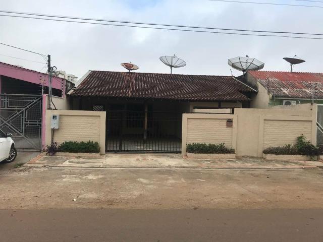 Casa Conj. Santo Antônio