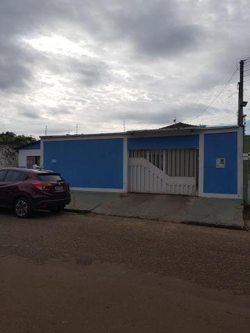 Vendo uma Ótima Casa Na Rua José de Camacho com a Guanabara
