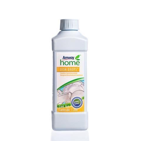 Detergente Orgânico Concentrado Para Lavar Louça